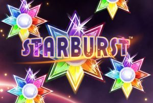 starburst Bak sløret: Spillutvikling
